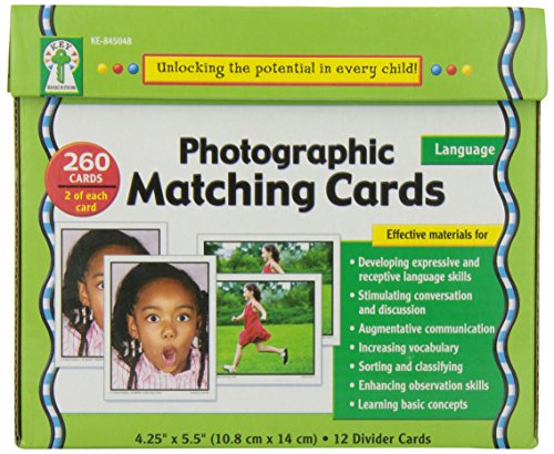 photographic-matching-cards-grades-pk-k