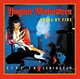 Live in Leningrad: Trial by Fire by Yngwie Malmsteen (1992-05-13)
