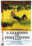The Garden of the Finzi-Continis poster thumbnail