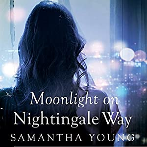 Moonlight on Nightingale Way Audiobook