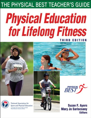 Physical Education F/Lifelong Fitness