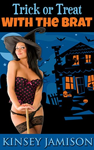 Trick-Or-Treat With The Brat (Taboo, Man of the House, Halloween) - Halloween Costumes Porn