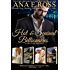 Hot & Sensual Billionaires: Billionaire Brides of Granite Falls Complete Collection