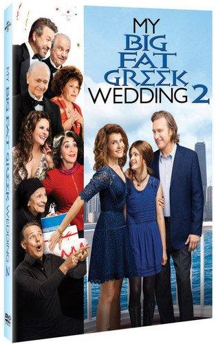 (My Big Fat Greek Wedding 2)