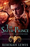 The Satyr Prince (The Cursed Satyroi Book 4)