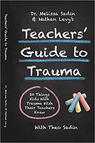 Image result for teacher's guide to trauma