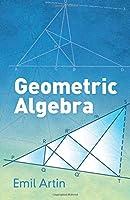 Geometric Algebra Front Cover