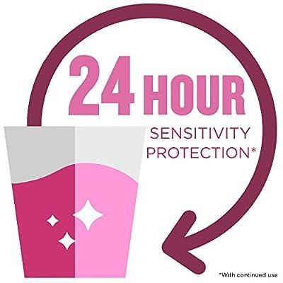 Listerine Sensitivity Mouthwash, Fresh Mint, 500 mL, 2 Count