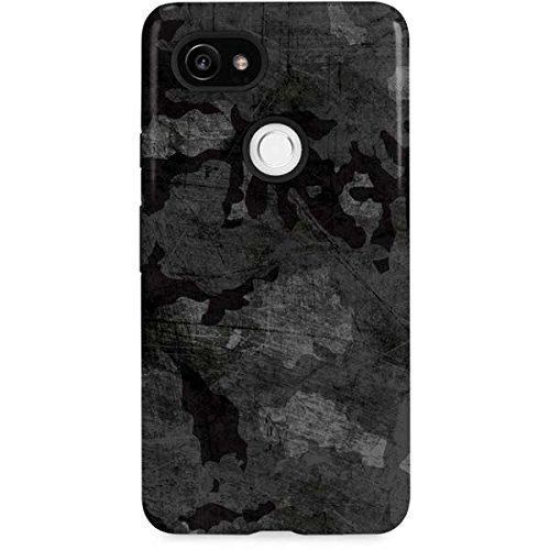 check out e8eb4 9299e Amazon.com: Camouflage Google Pixel 2 XL Case - Digital Camo ...