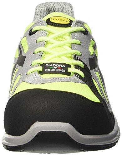 flex giallo src Bright Utility Giallo Diadora Fluo grigio D Low S1p wEa6fPq