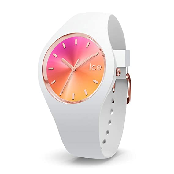 ICE WATCH Ice Sunset Relojes Mujer IC016049: Ice-Watch: Amazon.es: Relojes