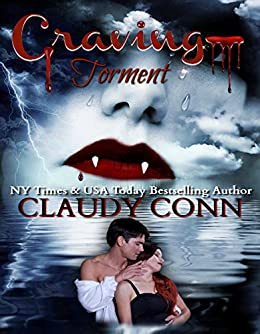 Craving-Torment (Book #2) by [Conn, Claudy]