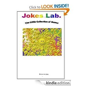 Jokes about Blondes (Jokes Lab.) Zahar