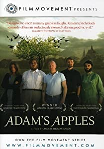 Adam's Apple from Film Movement