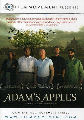 Adam's Apple -