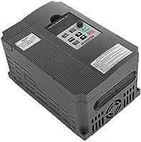 FTVOGUE 220 V Variador de frecuencia VFD Regulador de velocidad ...