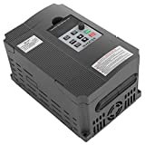 Single Phase Universal Variable Frequency Drive VFD Frequency Converter Inverter 2.2KW 220V