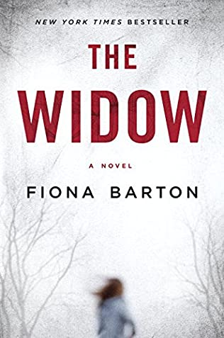 book cover of The Widow