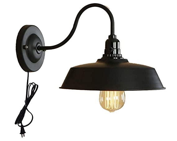 gooseneck barn lights cheap brightess 8922 retro black barn wall lights gooseneck industrial vintage farmhouse lamp