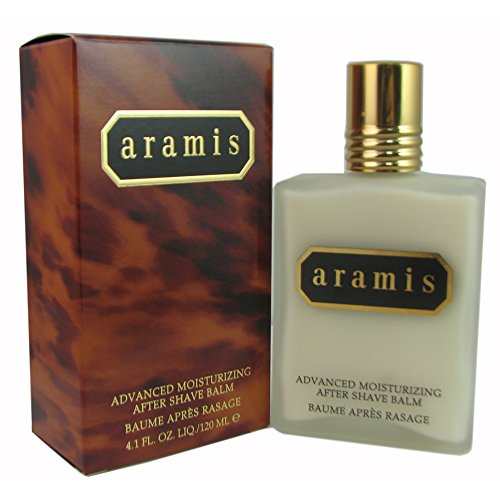 Aramis Advanced Moisturizing After Shave Balm, 4.1 Ounce