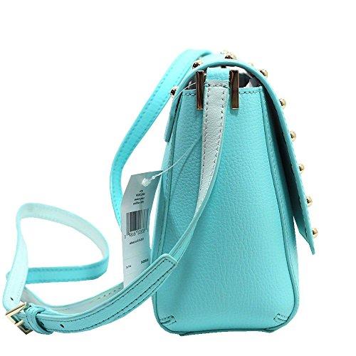 Place Spade Sanders Bag Leather Crossbody Avva Kate qFE4BwZZxO