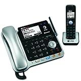 NEW ATT 2-line Corded/Cordless with ITAD (Cordless Telephones)