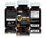 CLINICAL DAILY Cholesterol Care. Plant Sterols, Guggulipids, Cayenne, Niacin for heart support, Policosanol sugar cane extract, Garlic support healthy cholesterol & trigylceride levels. 60 veg capsule