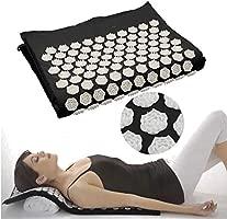 Esterilla Y Yoga Cojin Relajación Colchoneta Dolor Muscular ...