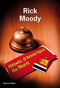 Hôtels d'Amérique du Nord par Moody