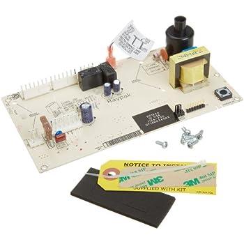 Amazon Com Raypak 013464f Pc Board Control Replacement