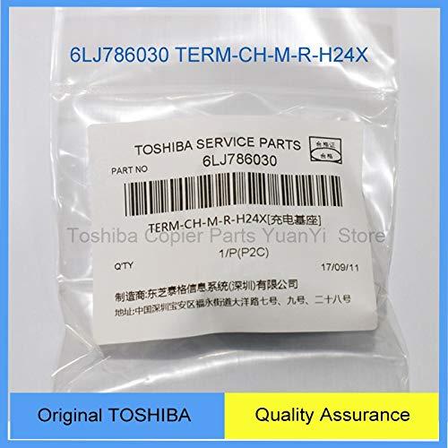 Printer Parts 5 Pieces Copier Printer Parts Original Toshiba Copier Machine Spare Parts 6LJ786030 TERM-CH-M-R-H24X For Machine & Phoneix
