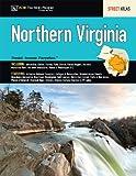 Virginia State Northern Street Atlas