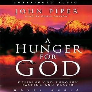 Hunger for God Audiobook