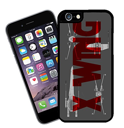 Star Wars X-Wing iPhone case - This cover will fit Apple model iPhone 5 and 5s (not 5c) - By Eclipse Gift Ideas