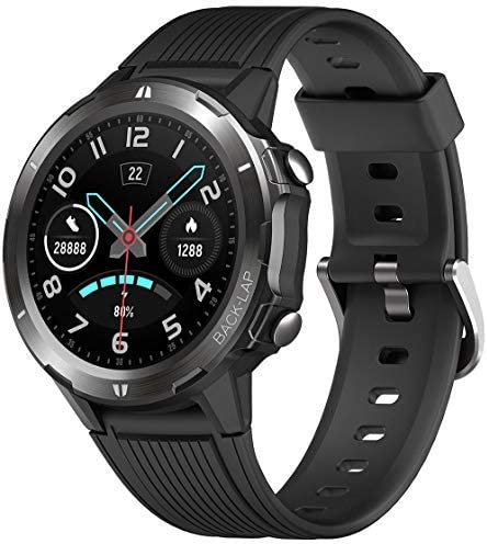 Blackview Sw02 Smartwatch Smart Armbanduhr Herren Elektronik