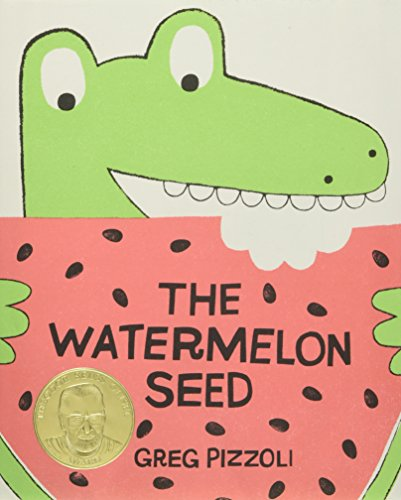 The Watermelon Seed (Seed By Seed)