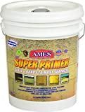 AMES RESEARCH LABORATORIES SP5 Super Primer Unique, 5 gallon Clear