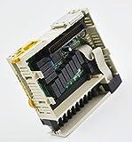 New Output Unit Module PLC Module CQM1-OC222 fit