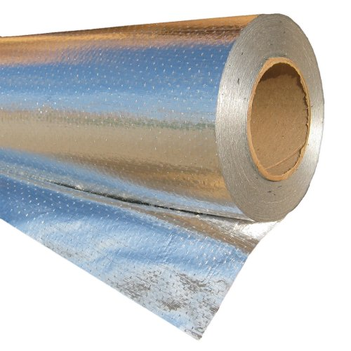 RadiantGUARD ULTIMA Radiant Barrier 48-inch 500 square fe...