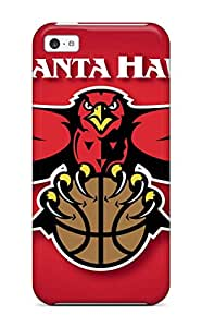 Evelyn Alas Elder's Shop atlanta hawks nba basketball (3) NBA Sports & Colleges colorful iPhone 5c cases 2809966K992428885