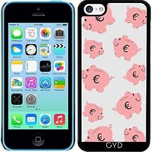Funda para Iphone 5c - Hucha by zorg