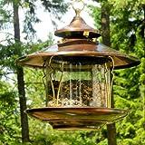 Northern Garden Gazebo Bird Feeder
