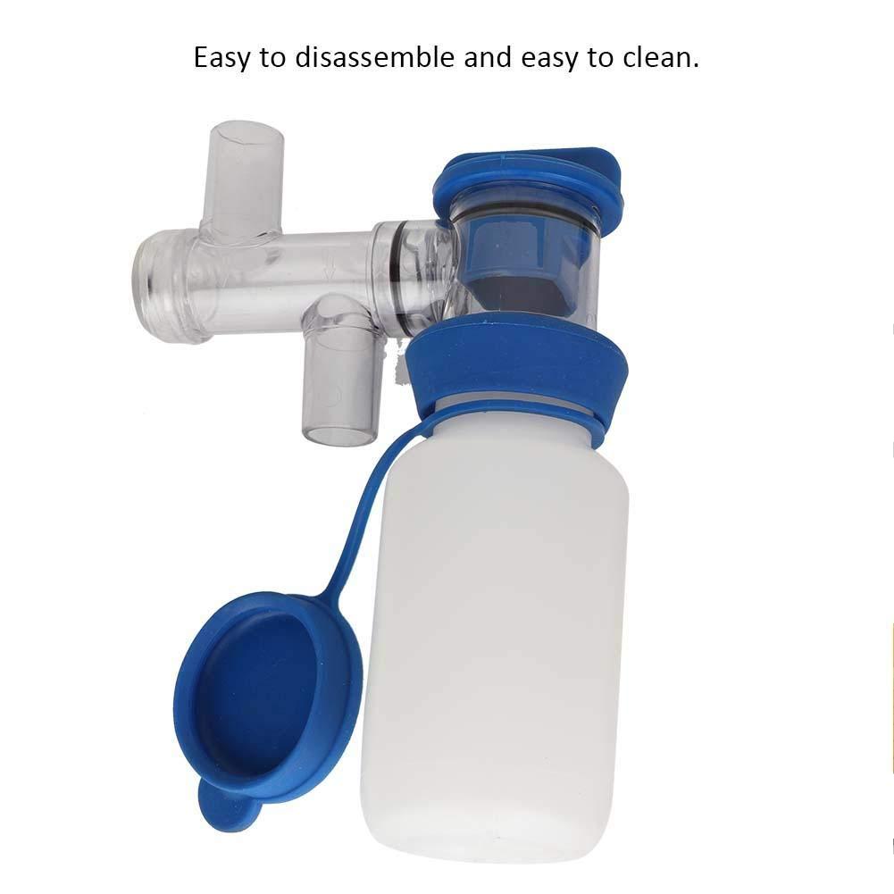 58c6184666d6 Amazon.com: HEEPDD 200ml Milk Sampling Bottle with Accessories Dairy ...