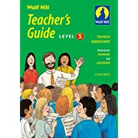 Wolf Hill: Level 5: Teacher's Guide: Teacher's Guide Level 5