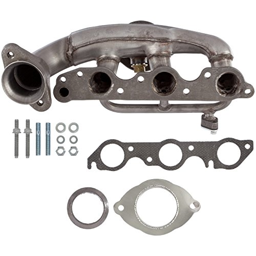 ATP Automotive Graywerks 101274 Exhaust - Rear Manifold