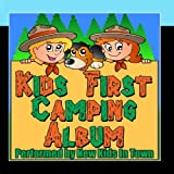 Kids First Camping Album