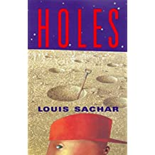 Holes (Thorndike Press Large Print Literacy Bridge Series)