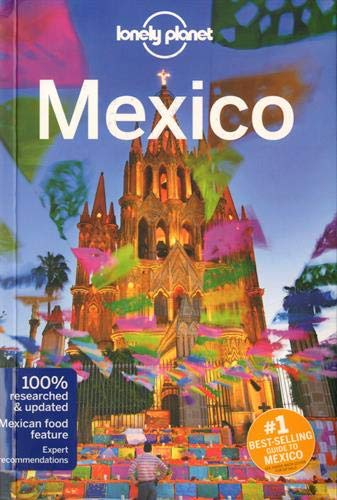 The 9 best lonely planet mexico 2019 2020