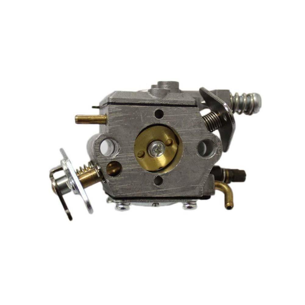 ZY Podoy 545081885 Carburetor for Poulan Chainsaw 1950 2050 2150 2375 Walbro WT 89 891 Zama C1U-W8 C1U-W14