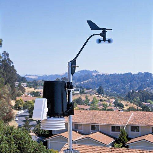 Davis Cabled Integrated Sensor Suite Plus w/ UV & Solar Radiation Part #6327 (Integrated Sensor Suite)
